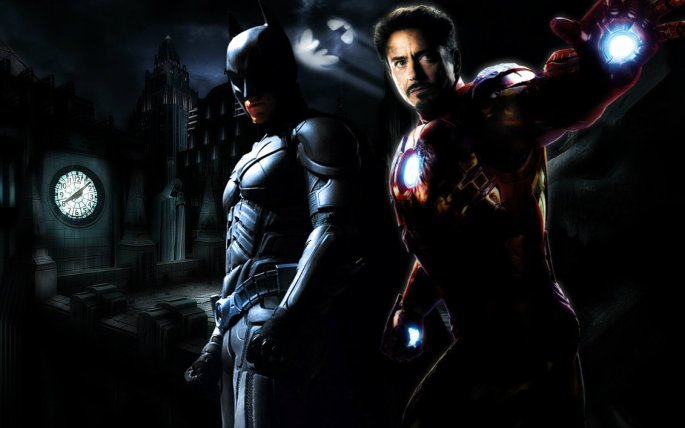 marvel_and_dc___batman_and_iron_man_wallpaper_by_thanoseditions-d62nn3t